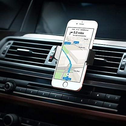 Ugreen-30283-Auto-Handy-Halterung-KFZ-Lftung-Halter-Schwarz
