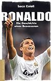 Ronaldo: Die Geschichte eines Besessenen: 3