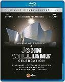 A John Williams Celebration [Itzhak Perlman; Los Angeles Philharmonic Orchestra] [C MAJOR ENTERTAINMENT: BLU RAY] [Blu-ray] [2015] [Region A & B]
