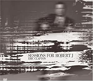 Sessions for Robert J [CD + DVD] [Digipak]