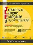 Tr�sor de la langue fran�aise informa...