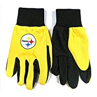 قفازات NFL Team Utility - Pittsburgh Steelers