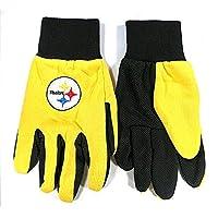 قفازات NFL Team Utility - Pittsburgh Steelers
