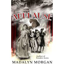 Applause (The Dudley Sisters Saga Book 2)