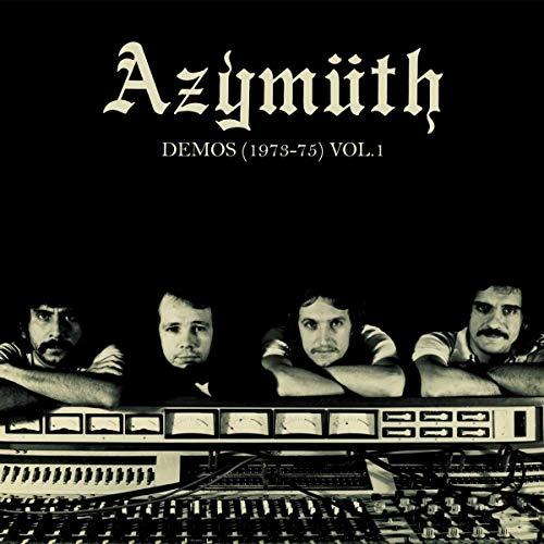 Demos (1973-75) Vol.1 (180g Lp+Mp3) [Vinyl LP] (Spice 1-vinyl -)
