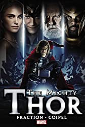 The Mighty Thor, Vol. 1: Galactus Seed by Matt Fraction (December 07,2011)