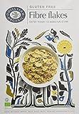 Doves Farm Organic Fibre Flakes Breakfast Cereal 300 g (Paquet de 5)