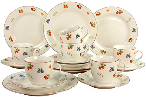 creatable-18963-serie-nbc-fruchtetraum-kaffeeservice-18-teilig-porzellan-mehrfarbig-33-x-32-x-34-cm