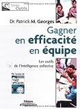 Couverture de « Gagner en efficacité en équipe : georges/p »