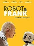 Robot & Frank: Zwei diebische Komplizen. [dt./OV]