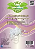 Magnesiumchlorid 1 kg hautfreundlich Nahrungsergänzungsmittel für Sportler gegen Muskelverspannungen und Magnesiummangel Hexahydrat (1x 1kg)