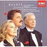 Wagner - Szenen aus Tannhäuser · Lohengrin · Die Walküre / Varady · Seiffert · Fischer-Dieskau