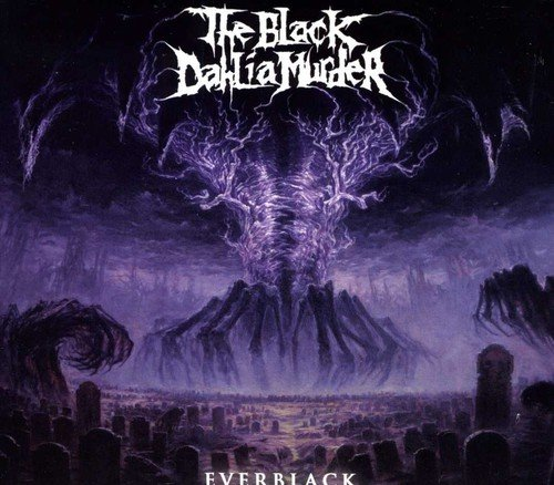 the Black Dahlia Murder: Everblack (Audio CD)