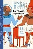 Telecharger Livres La chaise (PDF,EPUB,MOBI) gratuits en Francaise
