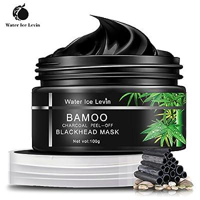 Carbón De Bambú Máscara