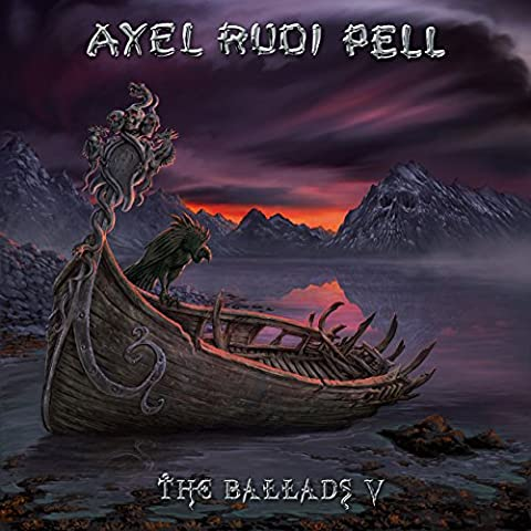 Forever Free (Axel Rudi Pell The Ballads)