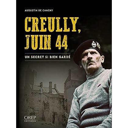 Creully juin 44