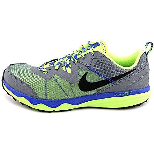 Flex Experience Rnmens Running Shoe Cool Grey/Black