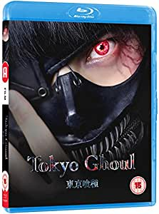 Tokyo Ghoul - Live Action Standard BD [Blu-ray]