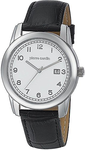 pierre-cardin-herren-armbanduhr-special-collection-analog-quarz-leder