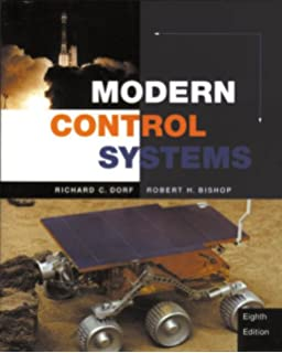 Modern Control Systems Analysis And Design Using Matlab And Simulink By Robert H Bishop 1996 12 30 Amazon Co Uk Robert H Bishop Books