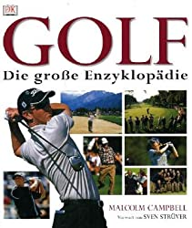 Die große Golf-Enzyklopädie.