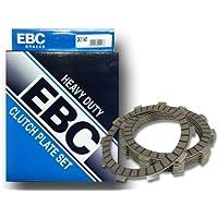 EBC kit de vélo pour yAmAhA dT 50 m/dT 50/lC 50 m/rD tY - 50 x plateau rapide tY - 50 m (1F4/1G7/yZ 50 g), h, j, k 80 mX/dT type 5J2 type dT 80 mX/12X/tY rD 80/80