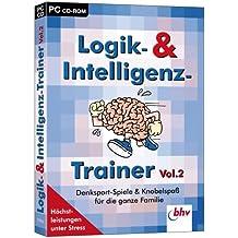 Logik- und Intelligenztrainer Vol.2