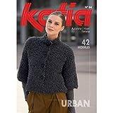 Catalogue URBAN N°84 hiver 2015 - Katia...