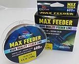 Max-Feeder - sinkende Feederschnur (600m), Durchmesser:0.20mm