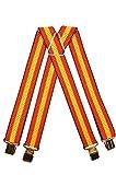 Olata Tirantes 'X-Forma' Extra Fuerte (40mm), Diseños de País. España