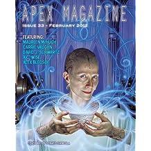 Apex Magazine - Issue 33