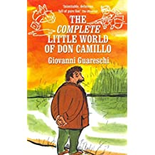 [(The Little World of Don Camillo)] [ By (author) Giovanni Guareschi ] [September, 2013]