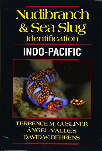 Nudibranch & Sea Slug Identification -- Indo-Pacific por Terrence M. Gosliner