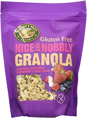 natures-path-strawberry-raspberry-and-blueberry-granola-312-g-pack-of-8