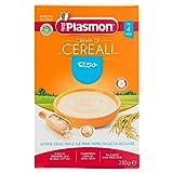 Plasmon Crema di Cereali Riso - 230 gr