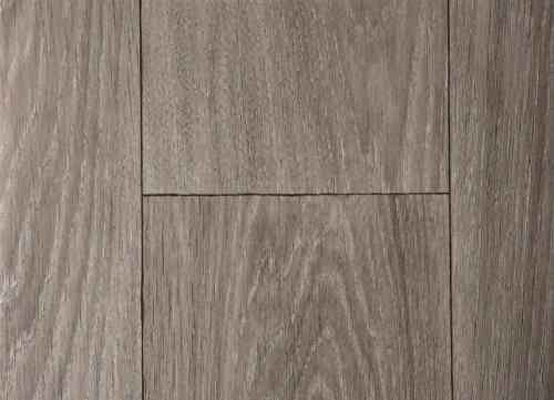 PVC-Bodenbelag XL Holzdielenoptik Rustikal Altholz   Muster   Vinylboden versch. Längen & Breiten   Fußbodenheizung geeignet e PVC Planken   Stark strapazierfähiger Fußboden-Belag   Made in Germany