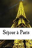 Sejour a Paris