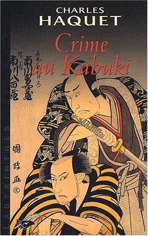 Crime au Kabuki