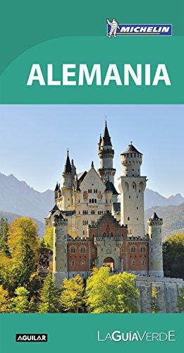 Alemania (La Guía verde) por Michelin
