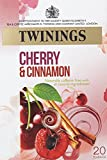 Twinings Cherry & Cinnamon Tea - 20 Tea - Best Reviews Guide