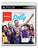 Singstar: Ultimate Party (PS3) UK IMPORT