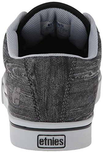 Etnies JAMESON 2 ECO Herren Sneakers Grau (GREY/LIGHT GREY)