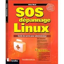 SOS dépannage Linux