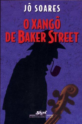 El Xangô De Baker Street