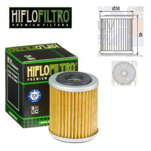 filtro-olio-motore-hiflo-hf142-per-yamaha-atv-yfm-350-x-warrior-1997