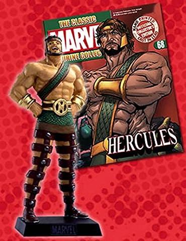Marvel Figurine Collection #68 Hercules (Die X-men Kostüme)