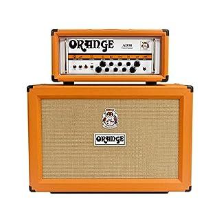 Orange amplificateur guitare
