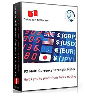 Forex currency strength meter for pc