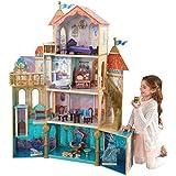 KidKraft Princess Ariel Undersea Kingdom Dollhouse